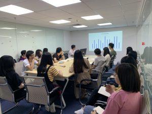 在对比其他教育培训机构,广州师德晧大教育学费为何这么低