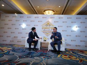 广州师德皓大教育科技有限公司CEO吴镇洲:更好的培训,更优的服务